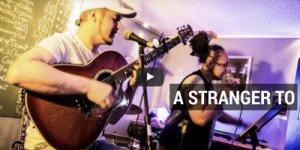 BEN KELBER - A Stranger To