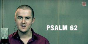 PSALM 62 - Bei Gott Allein